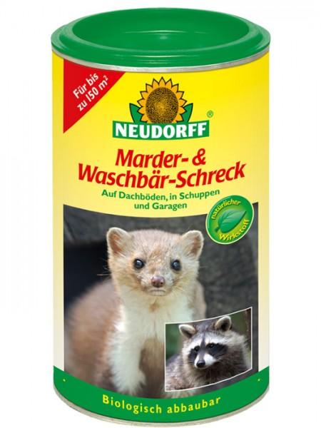 Marder- & Waschbär-Schreck