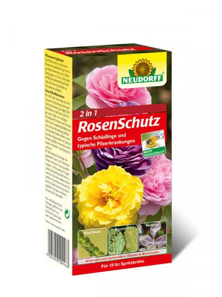 2 in 1 RosenSchutz