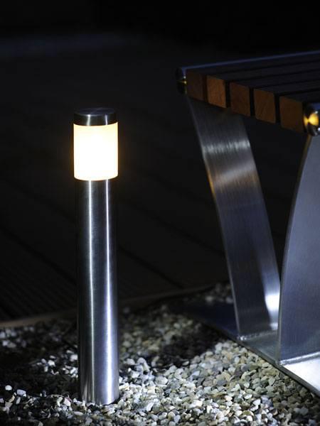 Gartenleuchte 'Albus' von Garden-Lights (Art.Nr. 4024601)