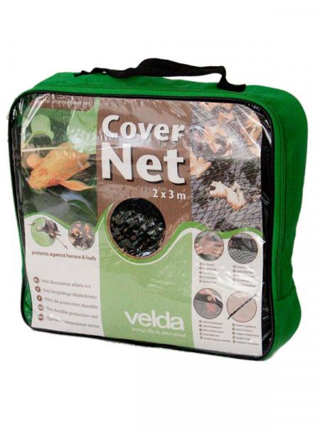 Cover Net von Velda 2 x 3 m