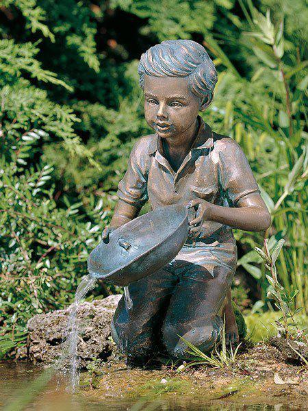 Bronzefigur Simon (Art.Nr. 88424)