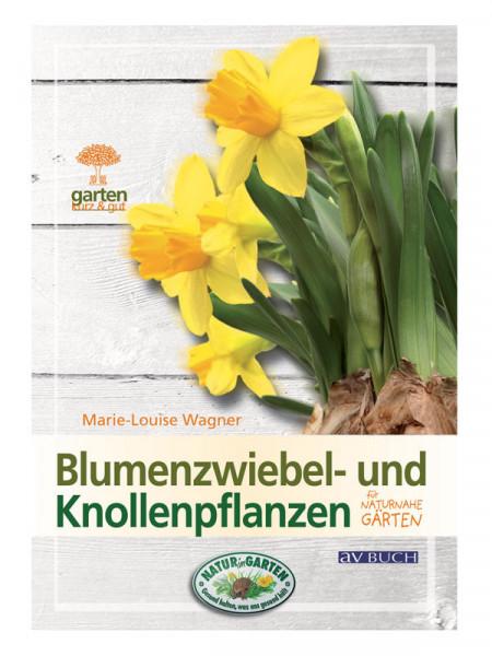 BdB-Handbuch ''Blumenzwiebeln''