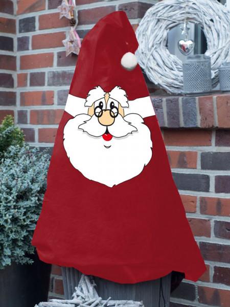 Winterschutz Vlieshaube Santa