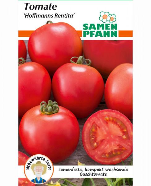 Tomate 'Hoffmanns Rentita' (Art.Nr. G888)