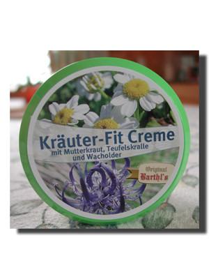 Kräuter-Fit Creme