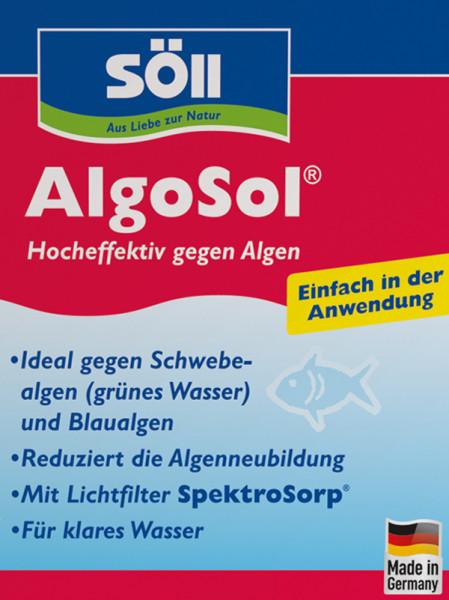 AlgoSol® von Söll