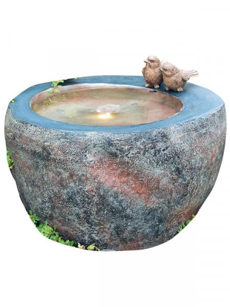 Brunnen & Vogeltränke Twisteraus Polystone (Art.Nr. gr347)