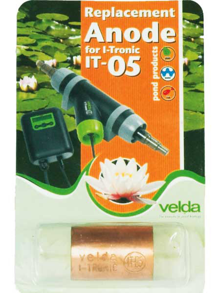 Anode für I-Tronic IT / T-Flow-05 von Velda (Art.Nr.Vel126685)
