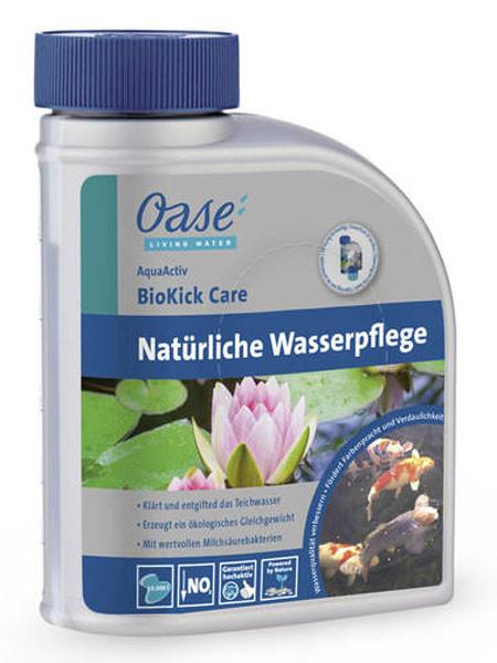 AquaActiv BioKick Care von OASE (Art.Nr. 43155)