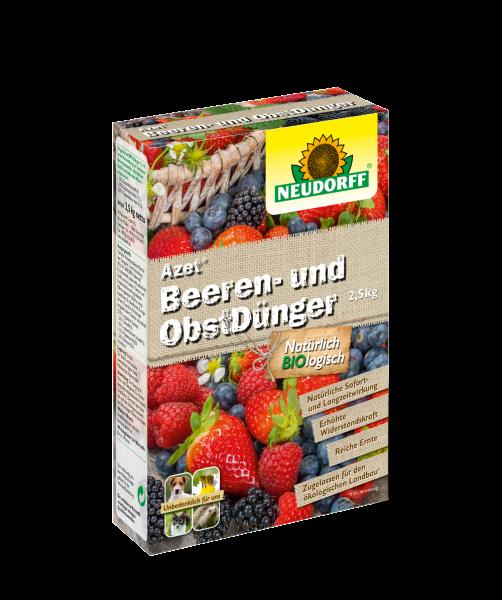 Azet® Beeren - & ObstDünger