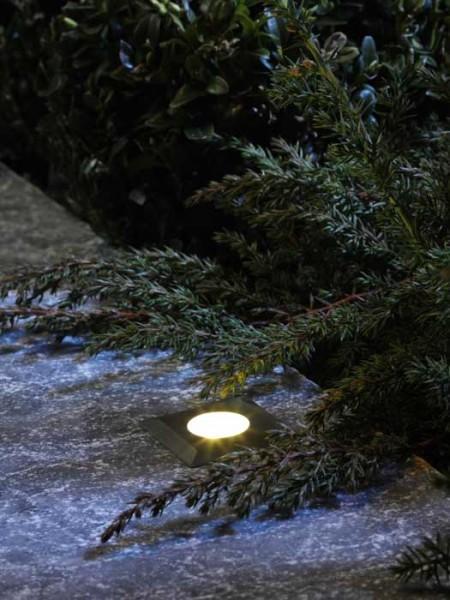 Einbauleuchte 'Atria warmweiß' von Garden-Lights (Art.Nr. 4077601)